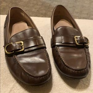 Polo Ralph Lauren loafers size 12M